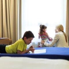 Novotel Paris Est Hotel детские мероприятия фото 4