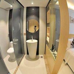 Shang Yuan Hotel Shang Xia Jiu Branch ванная