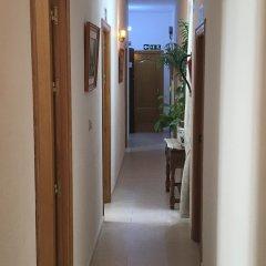 Отель Hostal Residencia Lido интерьер отеля фото 3