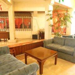 Отель Garden Plaza Hotel Филиппины, Манила - отзывы, цены и фото номеров - забронировать отель Garden Plaza Hotel онлайн интерьер отеля