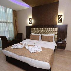 Luks Hotel Турция, Мерсин - отзывы, цены и фото номеров - забронировать отель Luks Hotel онлайн комната для гостей фото 4
