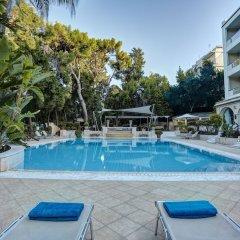 Отель Rodos Park Suites & Spa Греция, Родос - 1 отзыв об отеле, цены и фото номеров - забронировать отель Rodos Park Suites & Spa онлайн фото 15