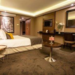 Отель Golden Tulip Farah Rabat Марокко, Рабат - отзывы, цены и фото номеров - забронировать отель Golden Tulip Farah Rabat онлайн удобства в номере