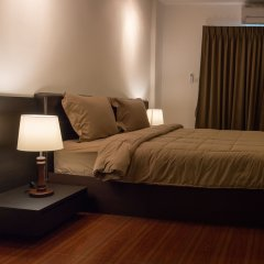 Отель Hideaway Guest House And Bar комната для гостей