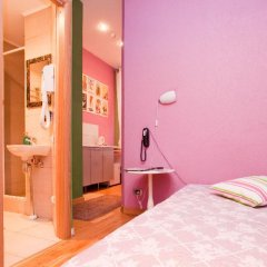 Апартаменты Italian Rooms and Apartments Pio on Mokhovaya 39 Стандартный номер с различными типами кроватей фото 6