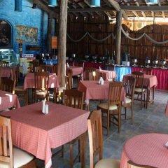 Отель Resort Terra Paraiso Индия, Гоа - отзывы, цены и фото номеров - забронировать отель Resort Terra Paraiso онлайн питание фото 2