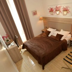 Hotel Parisien комната для гостей фото 2