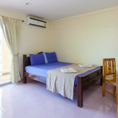 Отель Hock Mansion Phuket комната для гостей фото 5