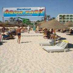 Отель MARABOUT Сусс пляж фото 2