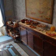 Отель Archimede Vacanze B&B Италия, Сиракуза - отзывы, цены и фото номеров - забронировать отель Archimede Vacanze B&B онлайн питание фото 2