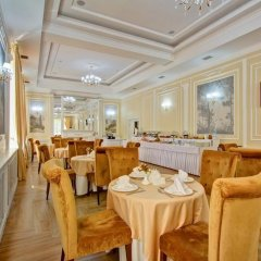 Гостиница The Plaza Almaty фото 24