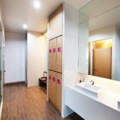 Отель Glow Pratunam Бангкок спа
