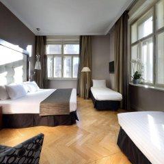 Отель Eurostars David комната для гостей фото 5