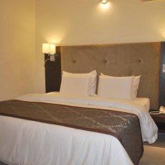 Отель Lakeem Suites Ikoyi комната для гостей фото 2