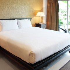 Отель Eastin Easy Siam Piman Бангкок комната для гостей фото 3