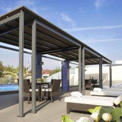 Отель AC Hotel Ciudad de Sevilla by Marriott Испания, Севилья - отзывы, цены и фото номеров - забронировать отель AC Hotel Ciudad de Sevilla by Marriott онлайн бассейн