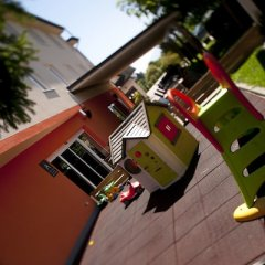 Ahotel Hotel Ljubljana Любляна развлечения