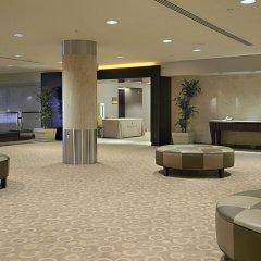 Отель Wilshire Grand США, Лос-Анджелес - отзывы, цены и фото номеров - забронировать отель Wilshire Grand онлайн интерьер отеля фото 2