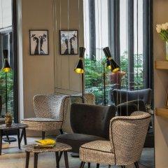 Отель Best Western Premier Opera Liege Франция, Париж - 1 отзыв об отеле, цены и фото номеров - забронировать отель Best Western Premier Opera Liege онлайн интерьер отеля