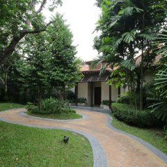 Отель Resorts World Sentosa - Beach Villas фото 8