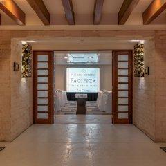 Отель Pueblo Bonito Pacifica Resort & Spa Кабо-Сан-Лукас интерьер отеля