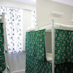 G-art Hostel Москва ванная