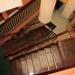 Отель The PARK HOUSE сауна