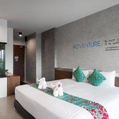 Nap Krabi Hotel комната для гостей фото 2