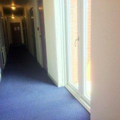 Отель Bork Kro интерьер отеля фото 2