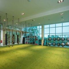 Отель Iberostar Bavaro Suites - All Inclusive фитнесс-зал