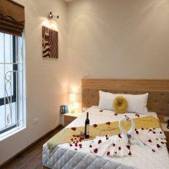 Отель Golden Diamond Hotel Вьетнам, Ханой - отзывы, цены и фото номеров - забронировать отель Golden Diamond Hotel онлайн комната для гостей фото 2