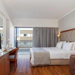 Отель Best Western Plus Hotel Plaza Греция, Родос - отзывы, цены и фото номеров - забронировать отель Best Western Plus Hotel Plaza онлайн комната для гостей фото 5