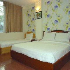 Отель Hoang Chung комната для гостей фото 2