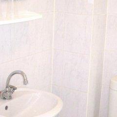 Hotel Pension Messe ванная
