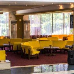 Grand Hotel Sunny Beach - All Inclusive интерьер отеля
