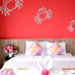 Отель Di Pantai Boutique Beach Resort детские мероприятия фото 2