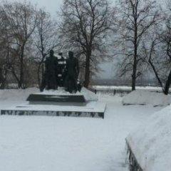 Гостиница на Сибирской Пермь спортивное сооружение