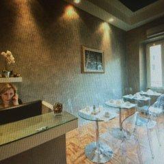 Отель Relais Conte Di Cavour De Luxe спа