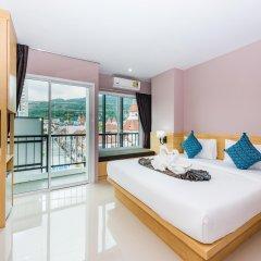 Отель Rayaan 6 Guesthouse 3* Стандартный номер разные типы кроватей
