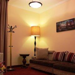 Al Khaleej Grand Hotel комната для гостей