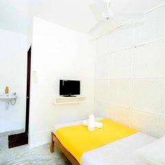 Отель Dormitels.ph Boracay Филиппины, остров Боракай - отзывы, цены и фото номеров - забронировать отель Dormitels.ph Boracay онлайн комната для гостей фото 4