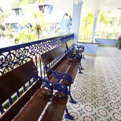 Отель Ya Teng Homestay интерьер отеля фото 3