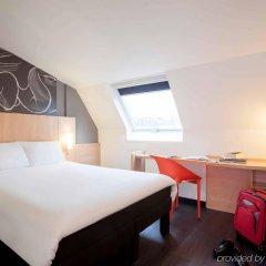 Отель ibis Maine Montparnasse комната для гостей фото 3