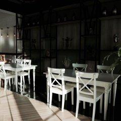 Travel Light Hostel Pattaya питание
