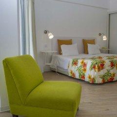 Отель Dorisol Florasol Португалия, Фуншал - 1 отзыв об отеле, цены и фото номеров - забронировать отель Dorisol Florasol онлайн комната для гостей фото 5
