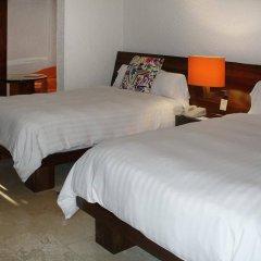 Отель Las Brisas Ixtapa комната для гостей фото 3