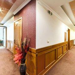 Отель Emerald Spa Hotel Болгария, Банско - отзывы, цены и фото номеров - забронировать отель Emerald Spa Hotel онлайн интерьер отеля фото 3