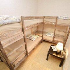 Гостиница Hostel Bryusoff в Москве 1 отзыв об отеле, цены и фото номеров - забронировать гостиницу Hostel Bryusoff онлайн Москва фото 3