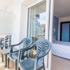 Отель Blue Sea Montevista Hawai Испания, Льорет-де-Мар - 3 отзыва об отеле, цены и фото номеров - забронировать отель Blue Sea Montevista Hawai онлайн балкон