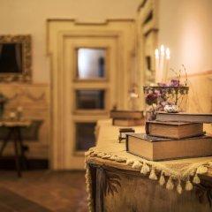 Отель Castello di Limatola Сан-Никола-ла-Страда комната для гостей